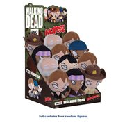 Walking Dead Mopeez Plush Set