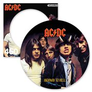 AC/DC Highway To Hell 450-Piece Picture Disc Puzzle