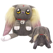 Tenchi Muyo Gxp Fuku Plush Backpack