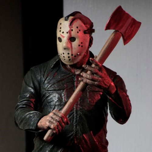 Friday the 13th: Part 5 Dream Sequence Jason Ultimate Action Figure