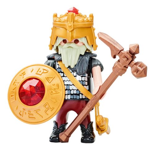 Playmobil 6587 Dwarf King