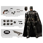 Justice League Tactical Suit Batman One:12 Collective Action Figure