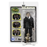 Batman Classic 1966 TV Series Dick Grayson in Tuxedo 8-Inch Action Figure