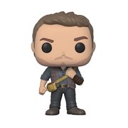 Jurassic World: Fallen Kingdom Owen Pop! Vinyl Figure, Not Mint