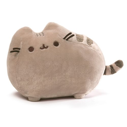 Pusheen the Cat Pusheen Large 19-Inch Long Plush