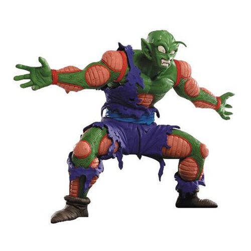 Dragon Ball Z Scultures Big Budoukai Piccolo Statue