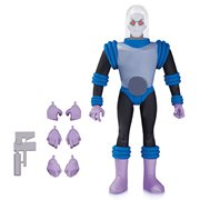 Batman: The Animated Series Mr Freeze Action Figure