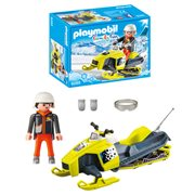 Playmobil 9285 Snowmobile