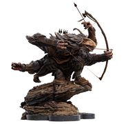 The Dark Crystal: Age of the Resistance urVa the Archer Mystic 1:6 Scale Statue
