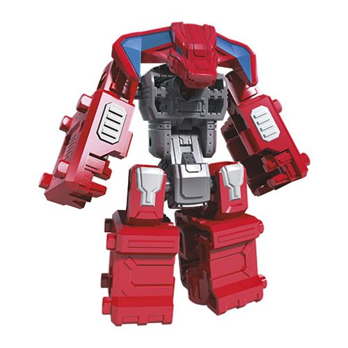 Transformers Generations Siege Battlemasters Wave 3 Case