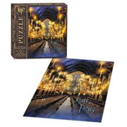 Harry Potter Great Hall 550-Piece Puzzle