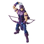 Marvel Legends Vintage Hawkeye 6-Inch Action Figure