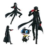 Persona 5 Joker Figma Action Figure - ReRun