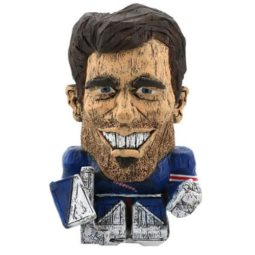 NHL New York Rangers Henrik Lundqvist Eekeez Mini-Figure