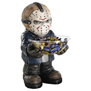 Friday the 13th Jason Voorhees Candy Bowl Holder