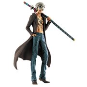 One Piece Trafalgar Law Memory Statue
