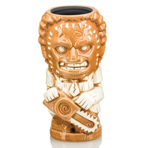 Texas Chainsaw Massacre Leatherface 26 oz. Geeki Tikis Mug