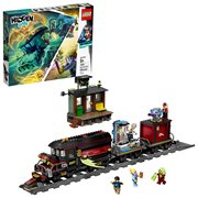 LEGO 70424 Hidden Side Ghost Train Express