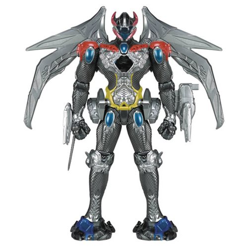 Power Rangers Movie Interactive Megazord Action Figure