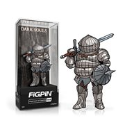 Dark Souls Siegmeyer of Catarina FiGPiN Enamel Pin