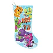 Hatchimals 18-Inch Printed Stocking