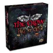 The Crow Fire it Up Game