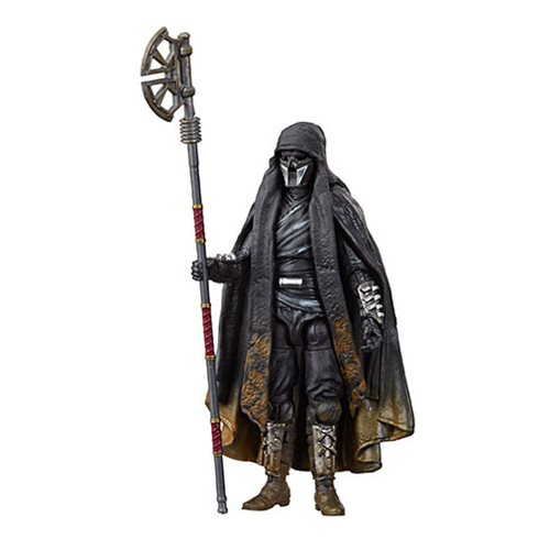 Star Wars The Vintage Collection TROS Knight of Ren Figure