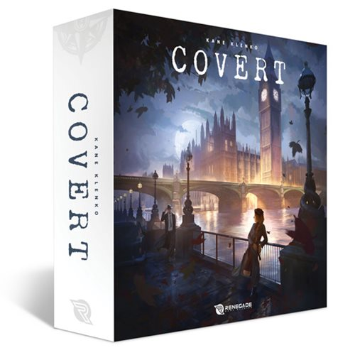 Covert Game