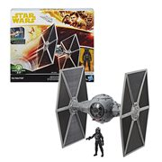 Star Wars Solo Imperial TIE Fighter Vehicle