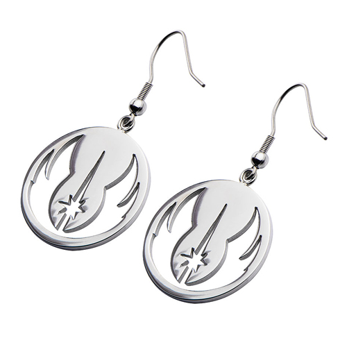 Star Wars Jedi Order Earrings