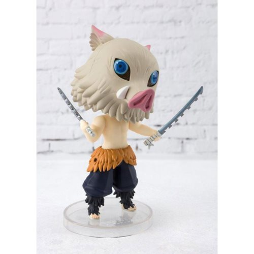 Demon Slayer Inosuke Hashibira Figuarts Mini-Figure