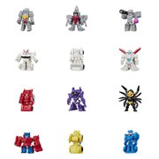 Transformers Cyberverse Tiny Turbo Changers Wave 1 6-Pack
