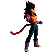 Dragon Ball GT Super Saiyan 4 Vegeta Ichiban Statue