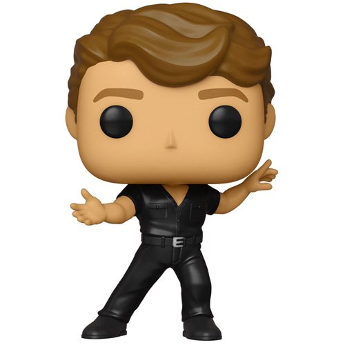 Dirty Dancing Johnny (Finale) Pop! Vinyl Figure