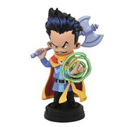 Marvel Animated Doctor Strange Statue