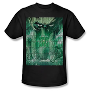 Green Lantern Movie Green Lantern's Light! T-Shirt