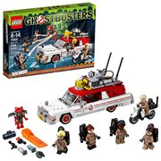LEGO Ghostbusters 75828 Ecto-1 and 2
