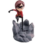 Disney The Incredibles MEA-005 Elastigirl Figure - Previews Exclusive