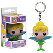 Peter Pan Tinker Bell Pop! Vinyl Figure Key Chain