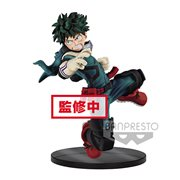 My Hero Academia Midoriya The Amazing Heroes Vol.1 Statue