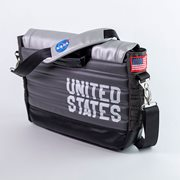 NASA Mercury 6 Messenger Bag