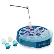 Disney Frozen 2 Frosted Fishing Game