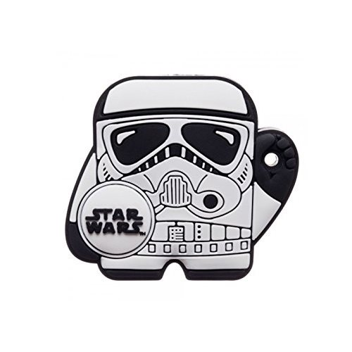 Star Wars Stormtrooper Foundmi 2.0 Bluetooth Tracker
