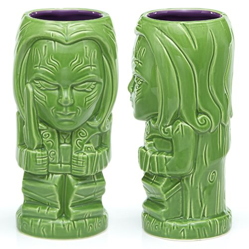 Guardians of the Galaxy Gamora 14 oz. Geeki Tikis Mug