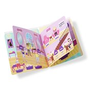 Melissa & Doug Day of Glamour Deluxe Puffy Sticker Album