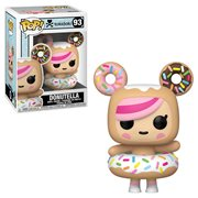 Tokidoki Donutella Pop! Vinyl Figure