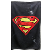 Superman DC Comics Superman Logo Banner