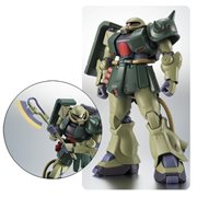 Mobile Suit Gundam: 0080 War in the Pocket MS-06FZ Zaku II FZ Ver. A.N.I.M.E. Robot Spirits Action Figure