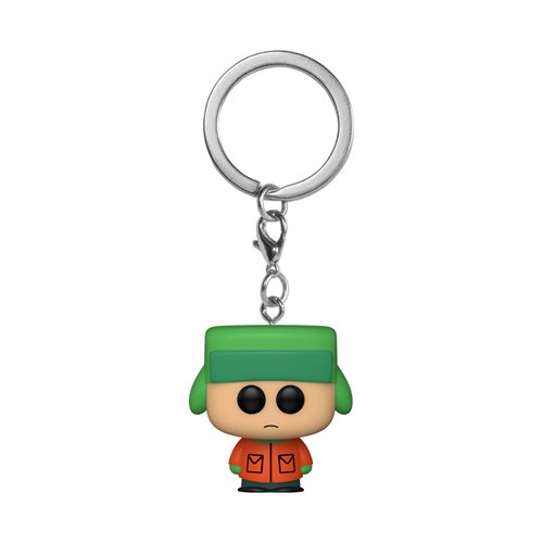 South Park Kyle Pocket Pop! Key Chain