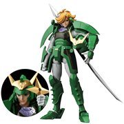 Ronin Warriors Cho-Dan-Kado Sage of Halo 1:12 Action Figure